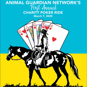 Animal Guardian Network First Annual Charity Poker Ride 2020 on EventBrite